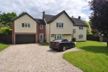 5 bed Detached home in Donnington Park, Newbury...
