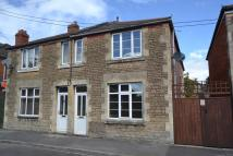 semi detached home for sale in Parkfields, Chippenham...