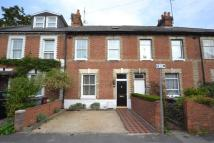 Terraced home for sale in The Grove, Reading...
