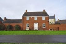 4 bed Detached property in White Eagle Road...
