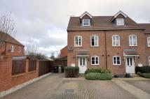 3 bed End of Terrace home in Beckett Gardens, Bramley...