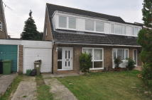 3 bed semi detached property to rent in Mersey Way  Berkshire