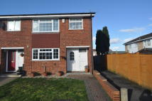 3 bed new house in Tockley Road Burnham...
