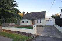 2 bed Bungalow in Carlton Avenue...