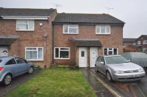 Terraced home for sale in Wenlock Way Thatcham...