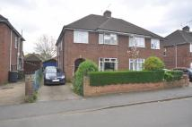 semi detached home in Woodstock Avenue Slough...