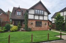 4 bed Detached house in Oxford Road Wokingham...