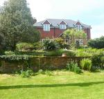 4 bed Detached home for sale in School Lane, Pilley...