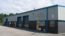 property to rent in 14 Parc Y Bont, Brynmenyn Industrial Estate, Bridgend, CF32 9TD
