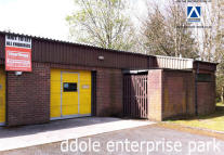 property to rent in Unit 9, Ddole Enterprise Park,