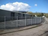 property to rent in Unit 1 Cyfarthfa Industrial Estate, Merthyr Tydfil, CF47