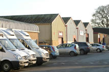 property to rent in Unit 12 Bowerhill Industrial Estate,