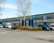 property to rent in Unit 12 Sirhowy Industrial Estate, Sirhowy, Tredegar, NP22