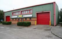 property to rent in Unit 106 Queensway Meadows Industrial Estate, Newport, NP19
