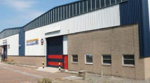property to rent in Unit 9 Ty Coch Industrial Estate, 