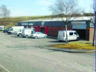 property to rent in 8 Noble Square Industrial Estate,