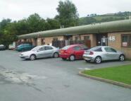 property to rent in Unit 45, Glan Yr Afon Industrial Estate, Llanbadarn Fawr, SY23