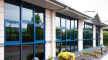 property to rent in 23 St Asaph Business Park, Colwyn Bay, LL28 5HE