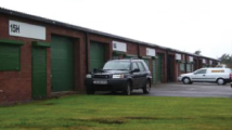 property to rent in 18 Leconfield Industrial Estate, Cleator Moor,