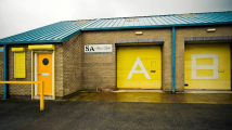 property to rent in 4C Frizington Road Industrial Estate, 