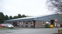 property to rent in 11+12 Pendre Industrial Estate, Gwynedd,