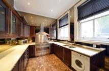Terraced property for sale in South Audley Street...