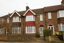 3 bed Terraced property to rent in South Park Crescent...