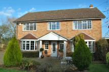 4 bed Detached property for sale in Wicklewood, Norfolk,