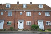 Town House in Mulbarton, Norfolk,