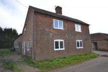 Detached property in Cawston, Norfolk,