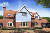 new home for sale in Beccles Road, Loddon...