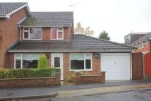 semi detached house for sale in Marlston Avenue, Wirral