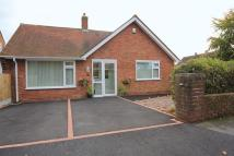 2 bedroom Detached Bungalow for sale in Wirral Gardens...