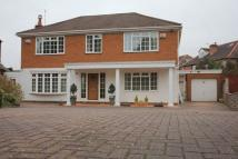Detached home for sale in Borough Road, Prenton...