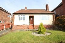 2 bedroom Detached Bungalow for sale in Willowbank Road...