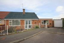 2 bed Semi-Detached Bungalow in Highfield Road, Neston...