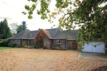 4 bed Detached Bungalow in Dawstone Road, Heswall...