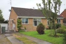 Semi-Detached Bungalow for sale in Far Meadow Lane, Irby...