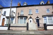 4 bed Terraced house in Strand Road, Hoylake...