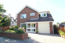 4 bedroom Detached home in Braeside Gardens, Upton...