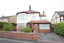 Detached home for sale in Elm Road, Prenton, Wirral
