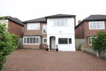 Detached property in St Stephens Road...