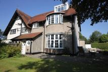 semi detached house in Telegraph Road, Heswall...