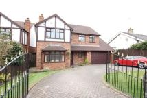 Detached property in Rockland Road, Wallasey...