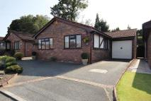 3 bed Detached Bungalow for sale in Laurel Drive, Willaston...