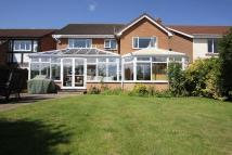 Detached home in Sandham Grove, Heswall...