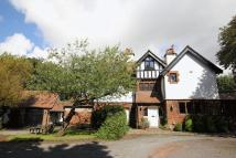 Detached house for sale in Oldfield Drive, Heswall...