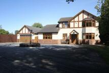 Detached house for sale in Moreton Road, Upton...