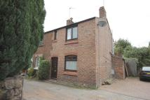 1 bedroom Terraced property for sale in Norman Cottages, Newtown...