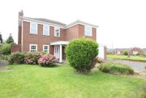 Detached house in Thorns Drive, Greasby...